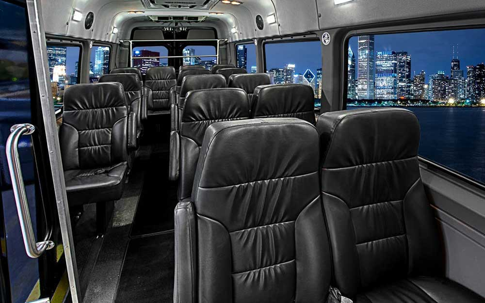 The Best Sprinter for Family trips