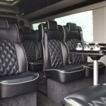 Executive Sprinters for rent
